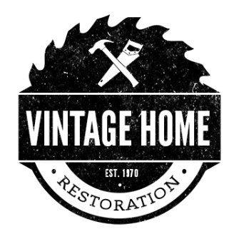 Vintage Home Restoration